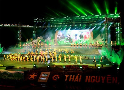 Tea fans to gather in Thai Nguyen this November