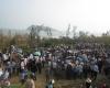 Những hình ảnh xúc động trước và sau lễ tang Đại Tướng tại Quảng Bình
