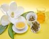 Uống trà hoa cúc làm giảm nguy cơ ung thư tuyến giáp