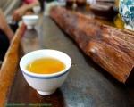 Thăng trầm cây chè cổ thụ suối giàng Yên Bái